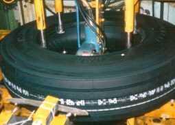 CSM.Tire дефектоскопия автомобильных шин на производстве