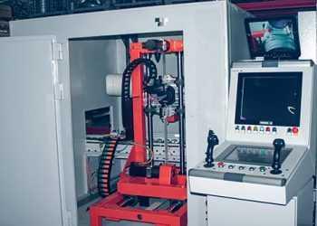 CSM.Part - установка рентгеновского контроля в сборе